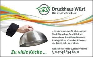Druckhaus Wüst