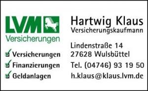 Hartwig Klaus