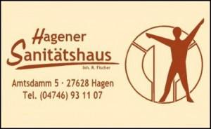 Sanitätshaus Hagen