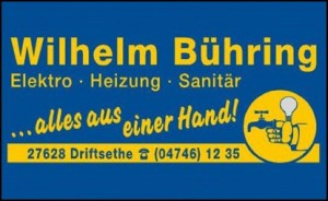 Wilhelm Bühring