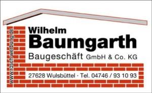 Wilhelm Baumgarten