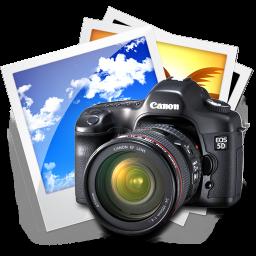 Canon Bilder Gallery